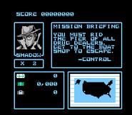 Raid 2020 Mission Briefing