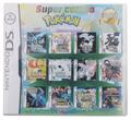 Pokemon 23 in 1 ACE3DS