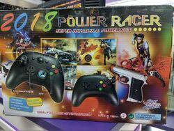 Power Racer 2018 - back cover.jpg