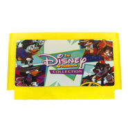 Disney Afternoon Collection - Cartridge