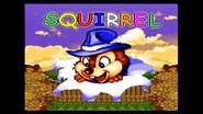 Super Nintendo Longplay - Squirrel (Squirrel King)