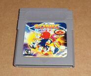 Sonic 6 - Cartridge 2