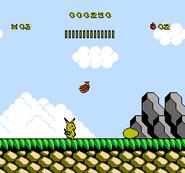 Pokemon II - Gameplay
