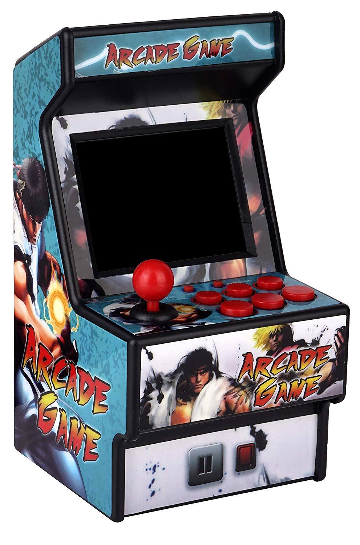 156 Arcade Game