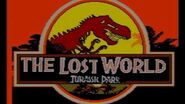 The Lost World - Jurassic Park (NES Pirate Game) Perfect Speed Run