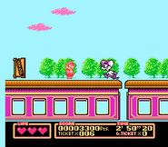 Mario Bros. 14 Adventures Gameplay