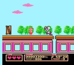 Mario Bros. 14 Adventures Gameplay.png