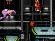 Super Donkey Kong '99 vs. Master Necky Snr.