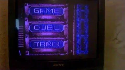 Sega Mega Drive GENESIS Death Caliber Unlicensed Undumped version