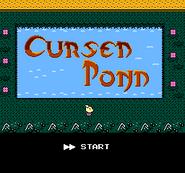 Cursed Pond