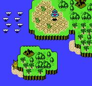 Pokemon II - Map