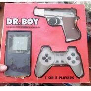 DR. BOY-0