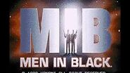Men In Black Super Nintendo Hack (Rare)