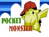 Pocket Monster (Famicom)