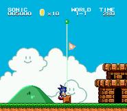 Sonic Jam 6 - Screenshot 5