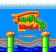 Jumping Weald title