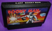 Bookyman cce-fc-cf