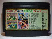 JY-011 1997 Ball Series