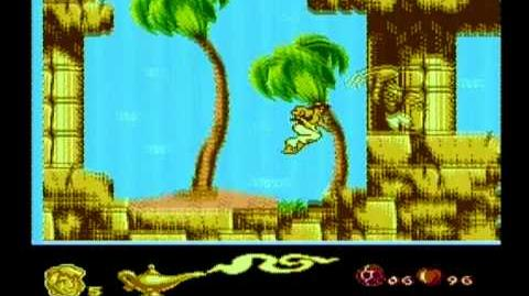 Aladdin (Super Game)