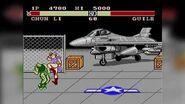 Street Fighter II I (NES Famicom) - Полное Прохождение-0
