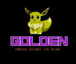 Pokemon Golden Title PNG.png