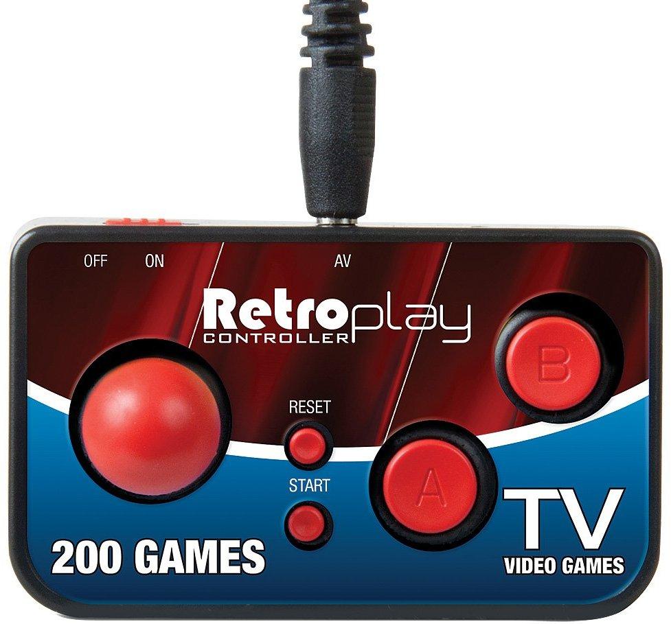 RetroPlay Controller