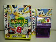 Sonic Adventure 8