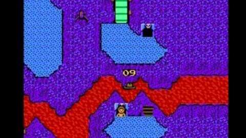 GSCentral.org - Indiana Jones and the Temple of Doom (NES) (Tengen) - Misc