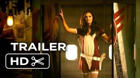 Bounty Killer Official Trailer 1 (2013) - Matthew Marsden Movie HD