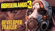 Borderlands 3 Official Developer Trailer