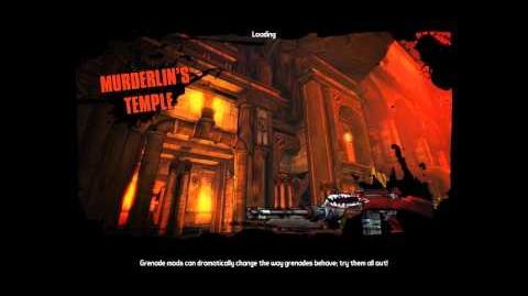 Зер0 - Знайти Храм Тібідохуса (Крихітка Тіна Штурмує Лігво Дракона)
