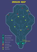 Dragon Keep Map Complete