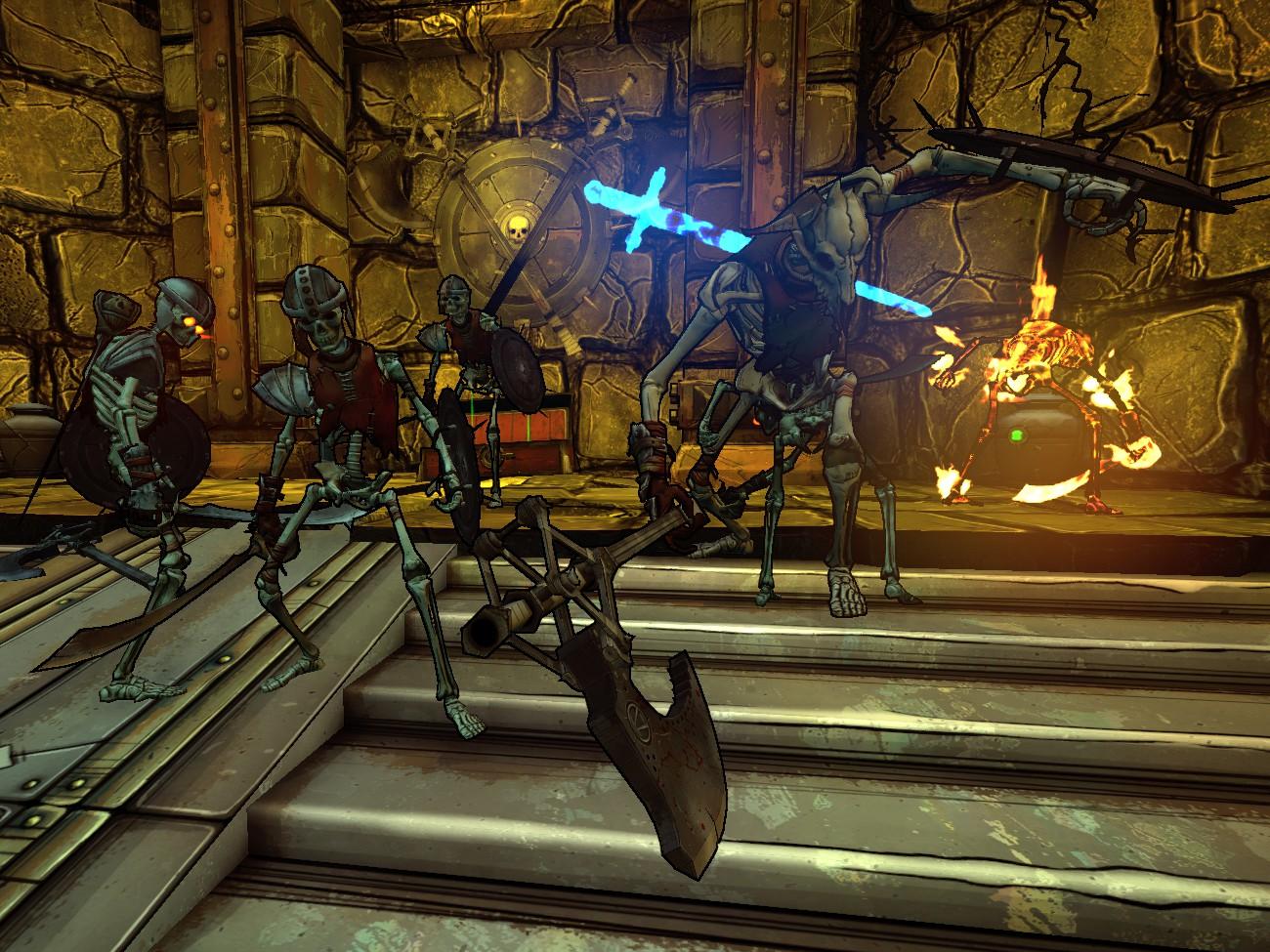 Skeleton (faction)