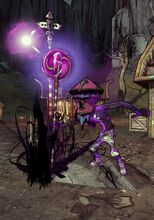 Witch Doctor Slag 1