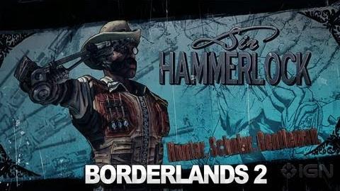 Borderlands 2 Sir Hammerlock Trailer-0