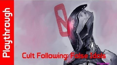 Cult Following False Idols