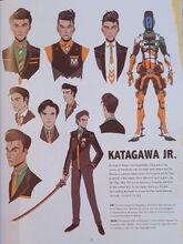 Katagawa concept art