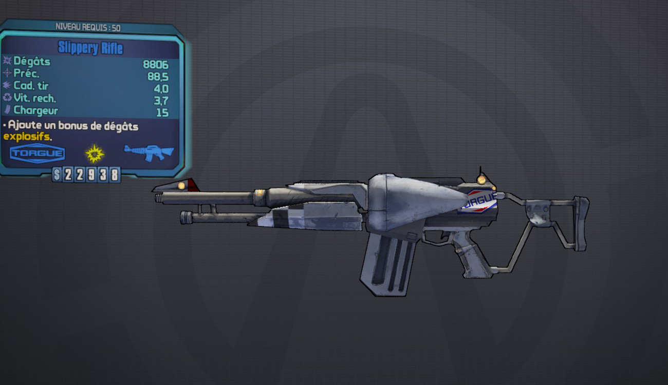 Rifle (Borderlands 2)