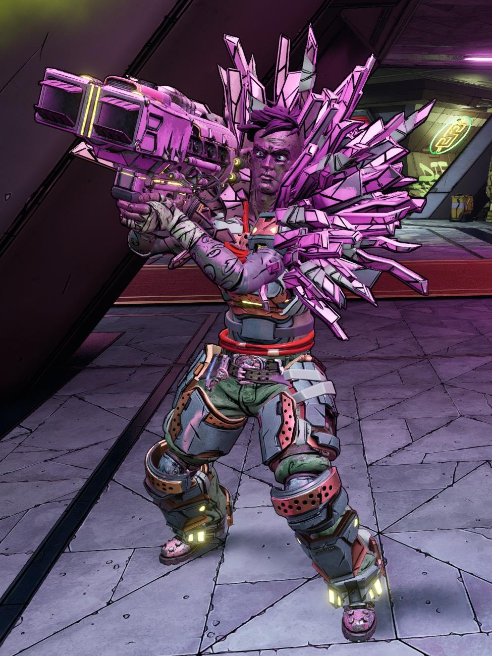 Steel Dragon of Eternal Pain