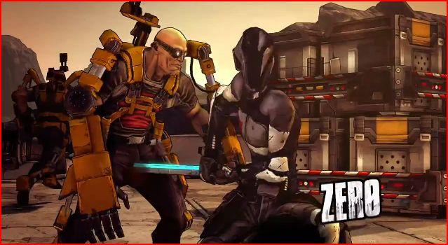 Zero Borderlands 2.JPG
