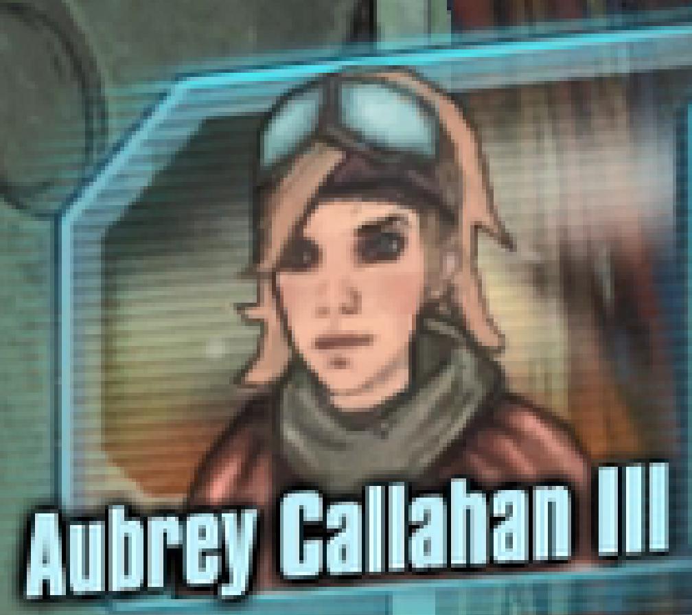 Aubrey Callahan III