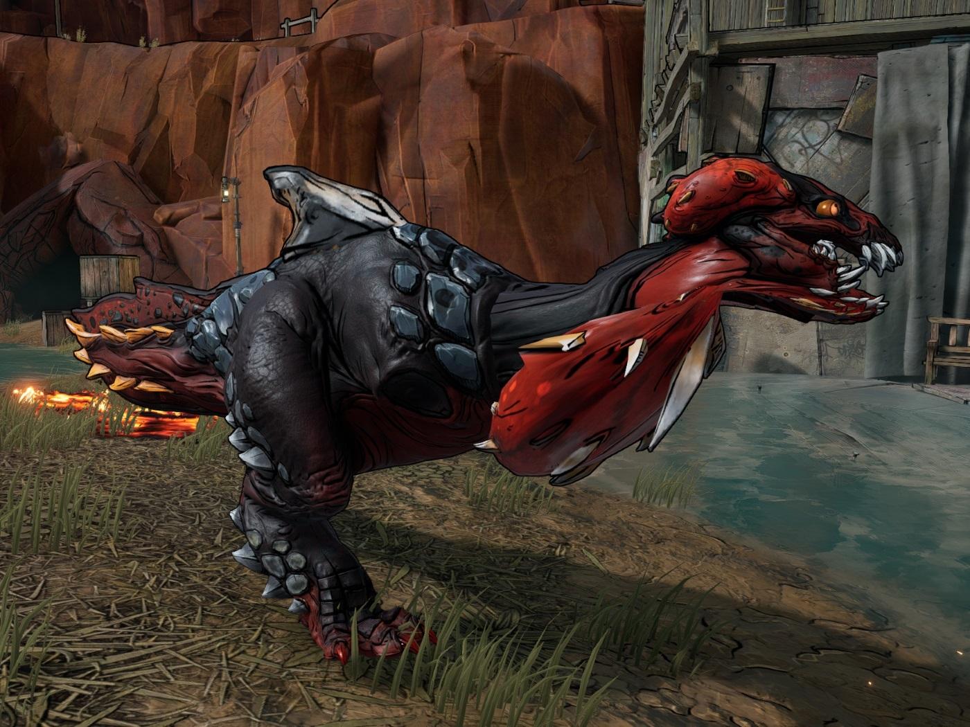 Croaker Devil