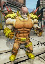 Enforcer Burner 2
