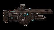 Tediore-SMG1