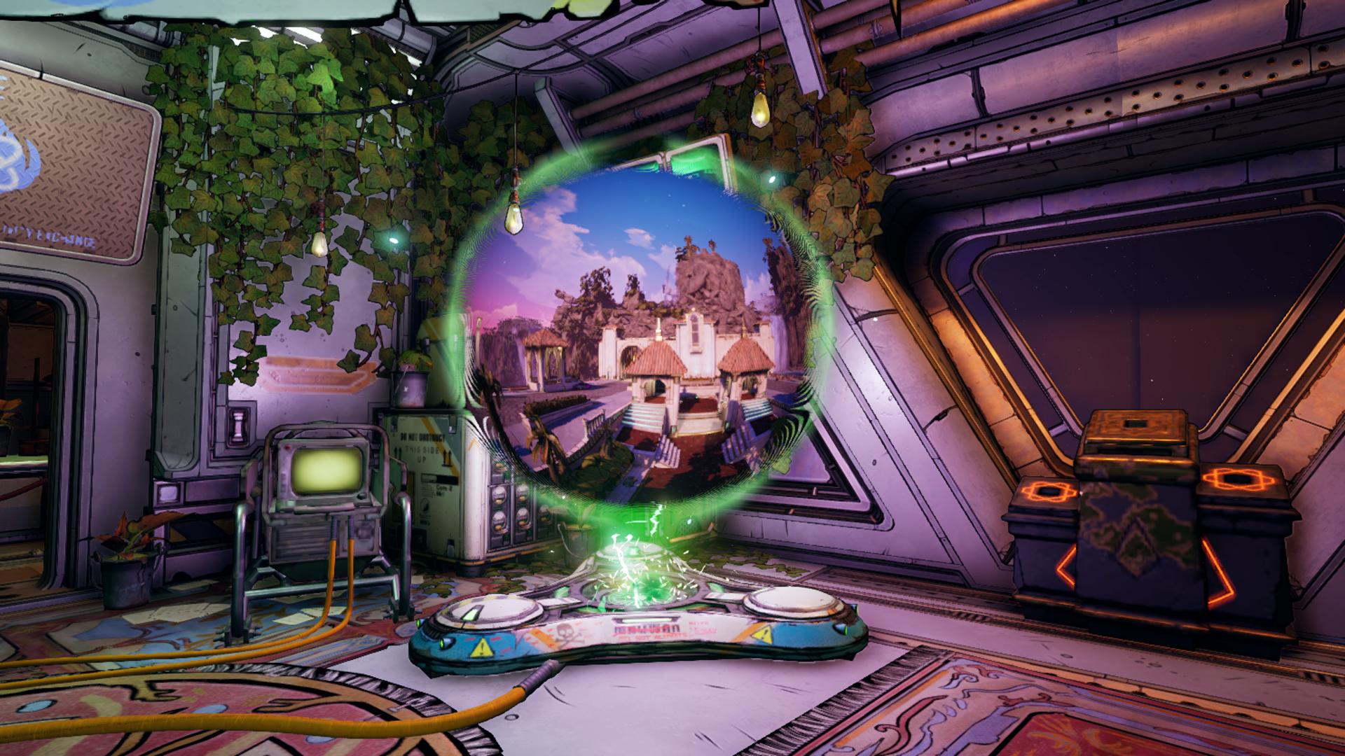Revenge of the Cartels: Ultraviolet Nights