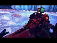 Borderlands 2 - Epic Bandit Weapons - Animations & Sounds w- Slow-Motion