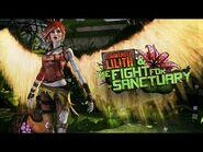 Borderlands 2 - Trailer Commandant Lilith et la Bataille pour Sanctuary (VOSTFR)