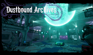Dustbound Archives
