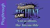 Voracidous the Invincible
