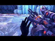Borderlands 2 - Epic Vladof Weapons - Animations & Sounds w- Slow-Motion